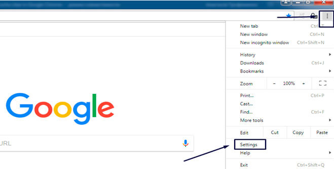 Mac Chromeでキャッシュをクリアする方法