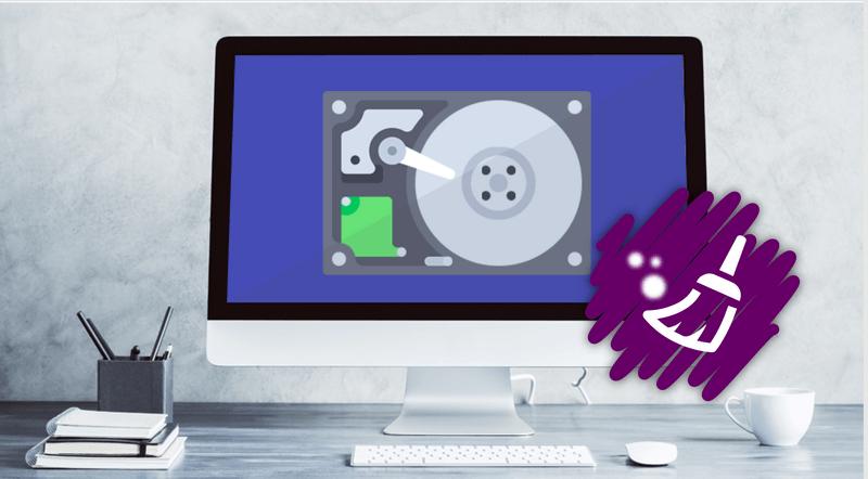 Macをクリーンアップする方法