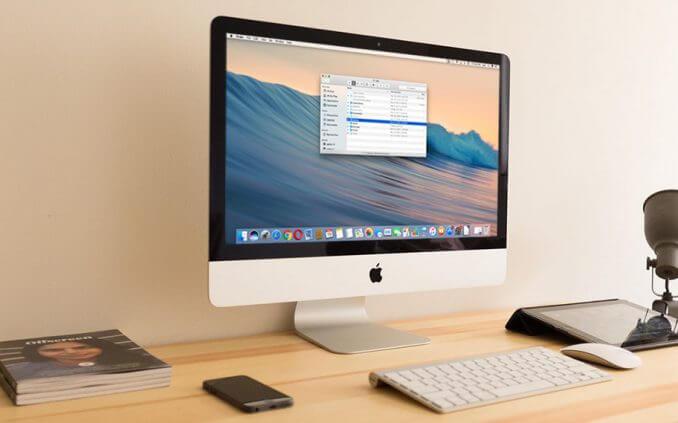 Mac Storeageをクリーンアップする