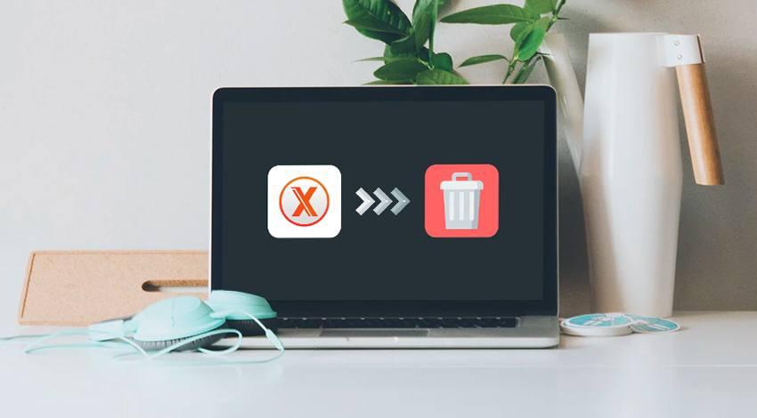 使用しないすべてのアプリをアンインストールします