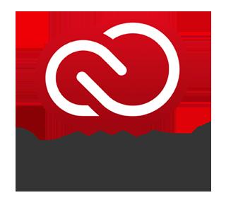 Creative Cloud iConを探す
