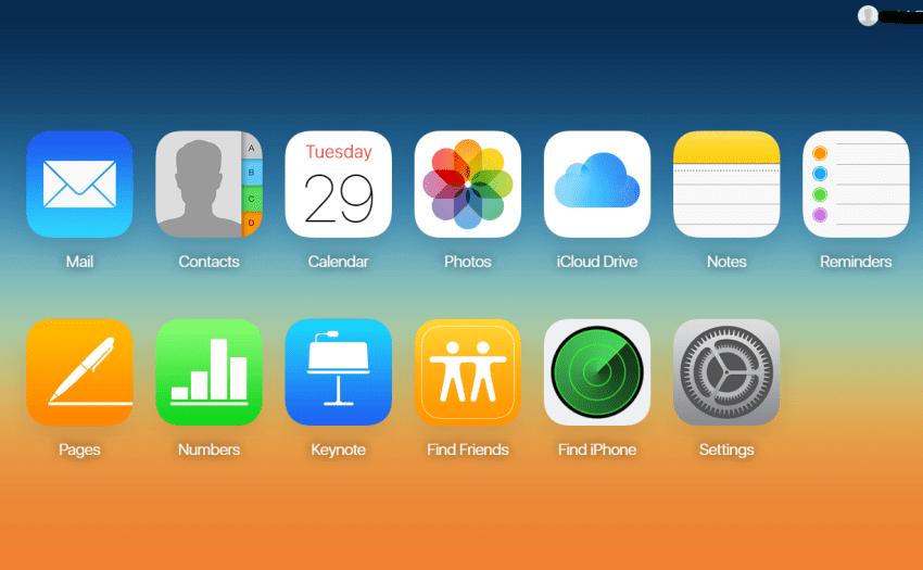 iPhoneのバックアップソフトウェア