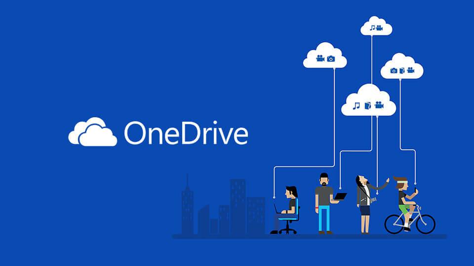 OneDriveから削除されたファイルを復元する