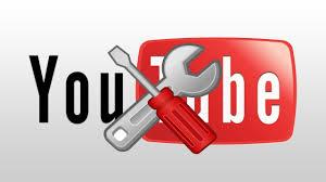 YouTubeを修正する